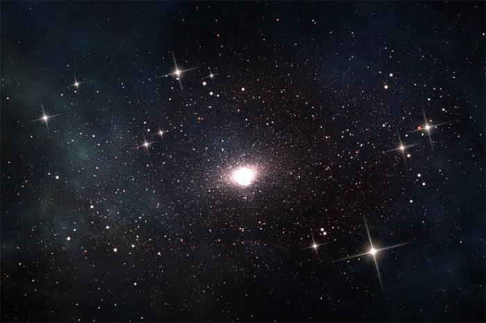 Quasar là những đối tượng khác thường và bí ẩn.