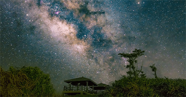 AI giúp các nhà khoa học khám phá cụm 250 ngôi sao
