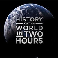History of the World in 2 Hours - Tóm tắt toàn bộ lịch sử nhân loại trong 2 giờ