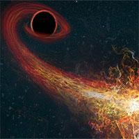 Kế hoạch tìm kiếm hố đen ở rìa Hệ Mặt trời