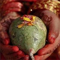 Bí mật về vùng đất phụ nữ 8 tuổi đã lấy chồng và phải kết hôn ít nhất 3 lần trong đời