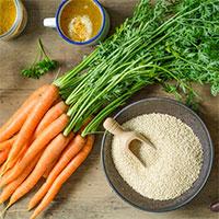 Chế độ ăn thực dưỡng là gì?