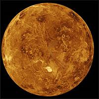 """NASA tính dừng chân ở sao Kim rồi mới """"bật"""" tới sao Hỏa"""