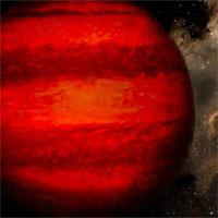 """NASA phát hiện cặp sao lùn nâu """"kỳ quái"""""""