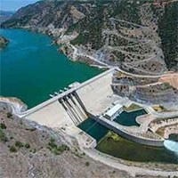 """Thổ Nhĩ Kỳ: Đập thủy điện tỉ USD nuốt chửng """"kho báu"""" quốc gia"""