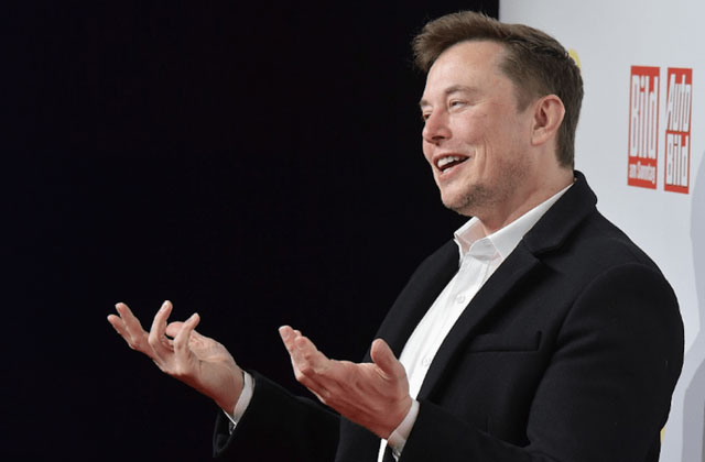 Tuần trước, Musk 49 tuổi đã trở thành người giàu thứ 7 thế giới.