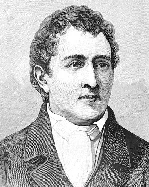 Nhà hóa học Carl Wilhelm Scheele.
