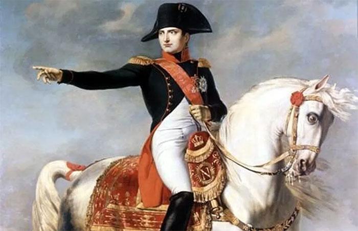 Hoàng đế Napoleon chết vì nhiễm độc arsen từ màu xanh Scheele.
