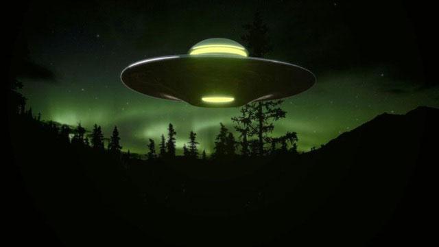 Có khả năng UFO là đại diện cho công nghệ được triển khai bởi một nguồn nhân lực thù địch.