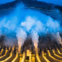Nóng: Trung Quốc chính thức giải đáp loạt câu hỏi nóng về đập Tam Hiệp