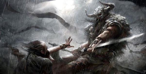 Viking là đại diện cho những người thông thạo về hàng hải và lão luyện trong những trận xung đột giữa các lãnh chúa vùng Bắc Âu