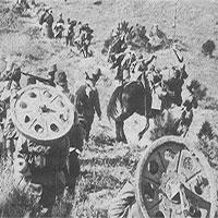"""Tranh cãi về 3.000 lính Trung Quốc """"biến mất"""" bí ẩn năm 1937"""