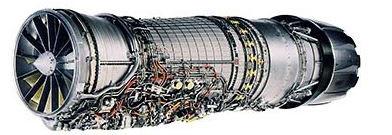 General Electric F-101