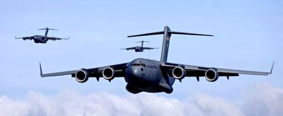 Máy bay C-17 Globemaster III