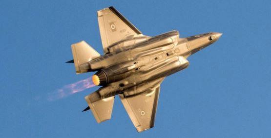 Máy bay F-35 Lightning II