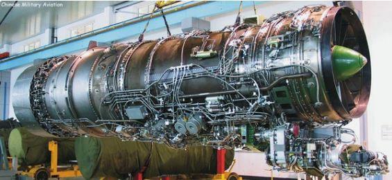 Shenyang WS-10B
