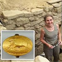 Choáng váng với cổ mộ chất đầy vàng bạc, nhưng các nhà khảo cổ còn phát hiện thứ giá trị hơn