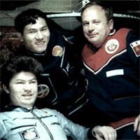 Chuyến bay vào vũ trụ của anh hùng Phạm Tuân 40 năm trước