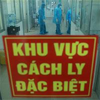 Người nghi nhiễm nCoV ở Đà Nẵng ba lần xét nghiệm dương tính