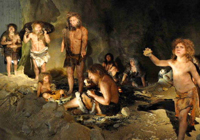 Người Neanderthals