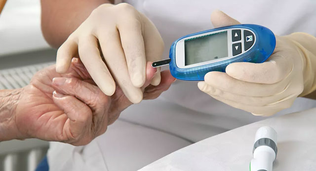 Mức độ cần thiết phải nhập viện điều trị đối với bệnh nhân tiểu đường nhiễm SARS-CoV-2 tăng cao gấp sáu lần.