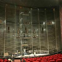 Có thể bạn chưa biết, đây là những gì có ở phía sau màn hình chiếu phim tại rạp