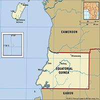 Guinea Xích Đạo là quốc gia nào?