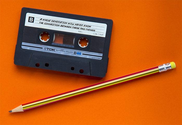 Băng cassette