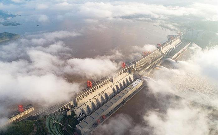Cơ quan khí tượng quốc gia đã dự báo mưa lớn sẽ tiếp tục diễn ra trong 3 ngày tới tại các tỉnh thành phía nam Trung Quốc