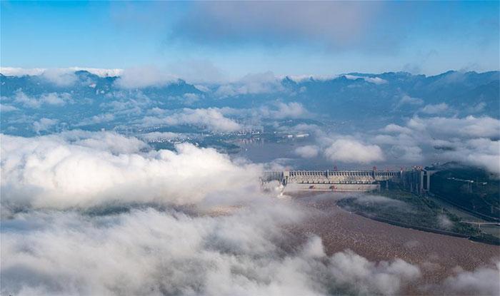 Miền Trung và miền Nam Trung Quốc đã bị ảnh hưởng nghiêm trọng bởi đợt lũ lụt tồi tệ nhất kể từ năm 1998