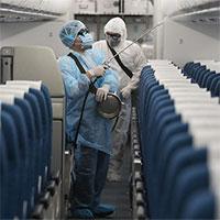 Làm gì để phòng lây nhiễm nCoV nơi công cộng?