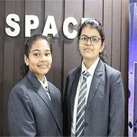 Hai nữ sinh phát hiện tiểu hành tinh gần Trái đất mới
