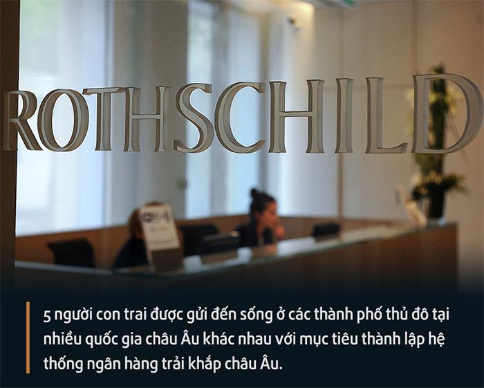 gia toc Rothschild 1