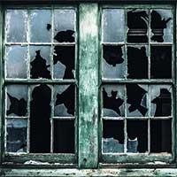 """""""Cửa sổ vỡ"""" – lý thuyết tội phạm học gây tranh cãi"""