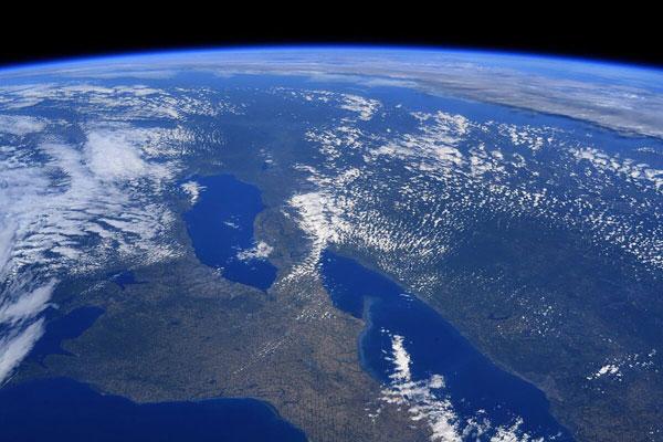 Ngũ Đại Hồ (Great Lakes)