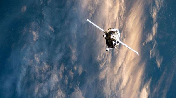Tàu tiếp tế 76 của Nga mang theo ba tấn thực phẩm, nhiên liệu và vật từ chuẩn bị ghép nối với ISS hôm 23/7