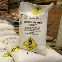 Amoni nitrat là gì mà gây cháy nổ kinh hoàng?