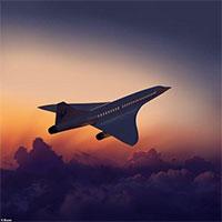 RollRoyce chế tạo động cơ cho máy bay nhanh nhất thế giới