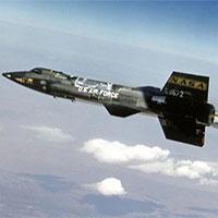 60 năm trôi qua, X-15 vẫn là phi cơ hỏa tiễn nhanh nhất thế giới