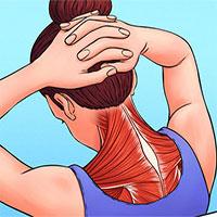 Có 5 vị trí trên cơ thể hay bị đau mỏi nhất: Làm ngay việc này để giảm căng thẳng ở những vùng cơ thể đó