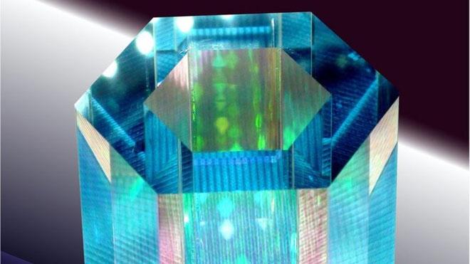 Máy tính lượng tử của ColdQuanta sử dụng nguyên tử được đặt ở nhiệt độ cực lạnh