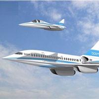 [Có thể bạn chưa biết] Tại sao máy bay dân dụng không bay với tốc độ siêu thanh?