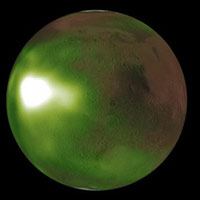 Bí ẩn 15 năm đầy 'ma mị' trên sao Hỏa vừa được giải mã: Giới khoa học hoàn toàn bất ngờ