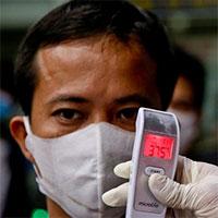 Vì sao đo thân nhiệt không thể sàng lọc người mắc Covid-19?