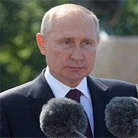 Tổng thống Putin tuyên bố Nga đã có vaccine Covid-19