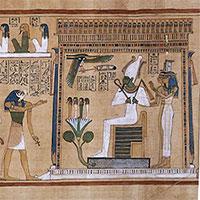 Bí mật khủng khiếp về vị thần nổi tiếng Ai Cập