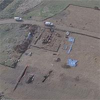"""""""Xẻ"""" công viên xây nhà, lọt vào """"thế giới ma"""" mất tích 1.600 năm trước"""
