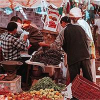 Kinh ngạc với ngôi làng 5.000 người, tất cả đều ăn chay gần 50 năm