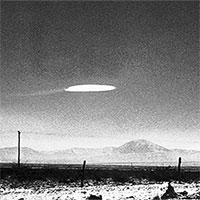 """NBC News vô tình ghi lại dấu vết về người ngoài hành tinh tại """"khu vực 51"""""""