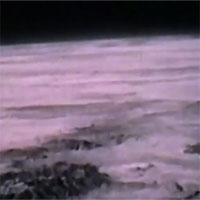Thước phim đầu tiên của Trái đất nhìn từ không gian